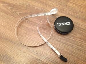 Подарок от Topbrands