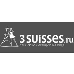 Купон 3suisses.ru - Бонус 500 рублей!