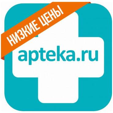 Промокод Apteka.Ru - Максимальная скидка!