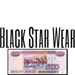 Промо-код BlackStarShop! 500 рублей в подарок!
