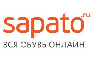 Промокод Сапато на 10% скидки на все!