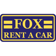FOX Rent A Car Discount Code - 5-10% скидки!
