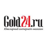 Промо-код Gold24.Ru! Скидка на любую покупку!