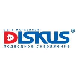 Промокод DISKUS - Скидка на любой заказ!