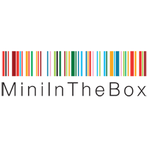Купон MiniInTheBox.com - 3$ скидки!