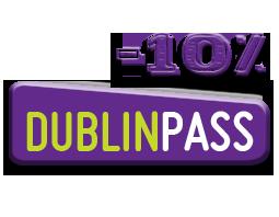 DublinPass промокод на 10% скидки на все!