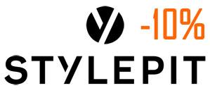 stylepit купон на скидку 10% на все!