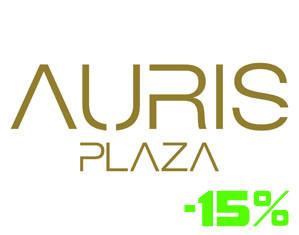 auris-hotels.com промокод на скидку до 15%!