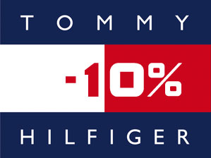 tommy hilfiger промокод на скидку 10% на все!