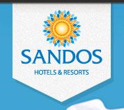 sandos.com промокод на скидку от 5 до 15%!