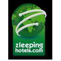 zleeping hotels код кампании! 5% скидки на бронирование!