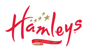 hamleys.ru код купона на скидку 300 рублей!
