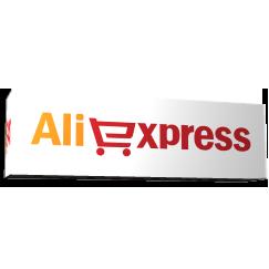 Aliexpress.com купон на 4$ для новичков!